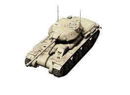 <b>AC 4</b> Experimental   U.K.   Tankopedia   World of Tanks