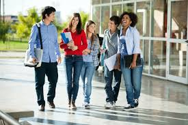 Image result for students in college