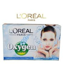 l oreal paris imported oxygen kit makeup kit 600 gm l oreal paris imported oxygen kit makeup kit 600 gm at best s in india