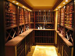wine 25 bellevue custom wine cellar