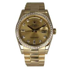 men s watches costco rolex day date men s automatic watch