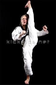 Tracy Chase   Martial arts girl, Taekwondo girl, Female martial artists