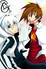 daniel fenton anime image board 49 fav