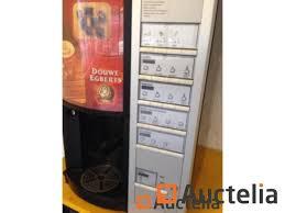 Douwe Egberts Vending Machine Magnificent Coffee Machine Douwe Egberts