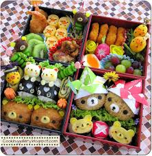 Bento Box Decorations 100 Quick Easy Bento Lunch Boxes Happiness is Homemade 77