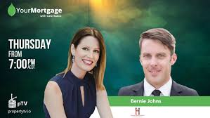 Bernie Johns   Property TV - pTV