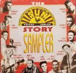 The Sun Story Sampler
