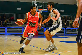 UFFICIALE: Jesi, il primo USA è l'ex Nord Barese Ivan Elliott -  Basketinside.com
