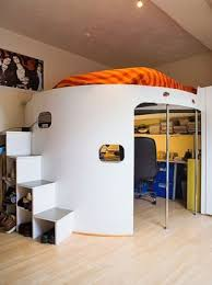 Small Picture Best 25 Boys loft beds ideas on Pinterest Kids loft bedrooms