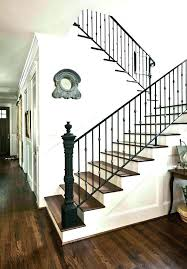 Farmhouse stair railing Balusters Stairs Railing Iron Farmhouse Stair Railing Black Iron Railing Image Result For Farmhouse Style Stair Rail Stairs Railing Zambesteinfo Stairs Railing Iron Iron Staircase Railing Designs Wrought Iron