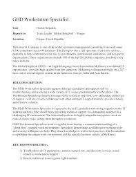 Business Development Consultant Cover Letter. Consulting Cover ...