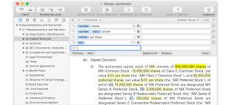Paper Software Contract Tools For Microsoft Word Turner For Mac