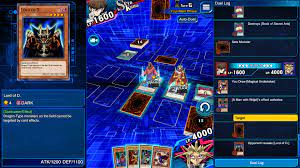 The player assumes the role as a friend of yugi moto as they compete in the battle city tournament. Yu Gi Oh Duel Links On Steam