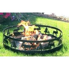 outdoor fire pit cooking tools log grabber picture of white pendant light fixture outdoor fire pit logs