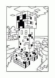 Minecraft Kleurplaat Printen Information And Ideas Herz Intakt