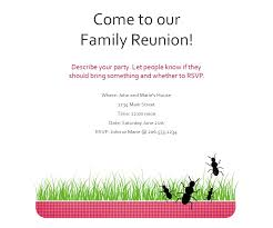 Family Reunion Flyers Templates Family Reunion Flyer Family Reunion Flyer Template