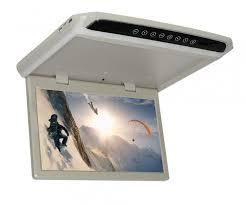 """<b>Автомобильный потолочный монитор</b> 15.6"""" со встроенным Full ..."""