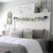 best farmhouse bedroom design and decor