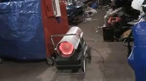reddy heater torpedo heater repair reddy heater torpedo heater repair