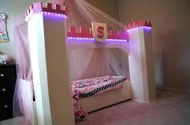 Canopy Toddler Bed Girl Toddler Beds For Girls Kids Bed Design ...