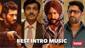 Free intro sound effects 46 free intro sound effects. 25 Best Intro Music In Indian Web Series