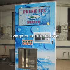 Ice Vending Machines Mesmerizing Self Serve Ice Vending Machines Buy Self Serve Ice Vending