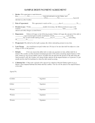 agreement template between two parties 29 images of repayment contract template leseriail com