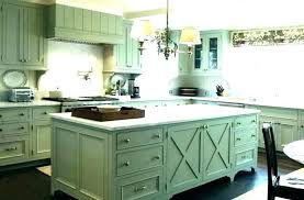 sage green kitchen cabinets painted greens walls with white