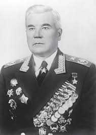 В катастрофе на Байконуре 55 лет назад погиб <b>маршал</b> ...