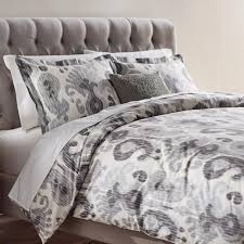 this review is from still water grey twin duvet