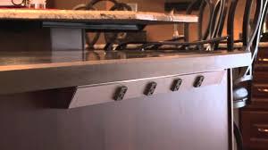 Under Cabinet Plug Mold Under Cabinet Power Strip Angled Roselawnlutheran