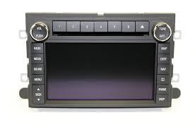 ford f sync gps navigation radio com 2009 2014 ford f 150 sync 1 gps navigation radio