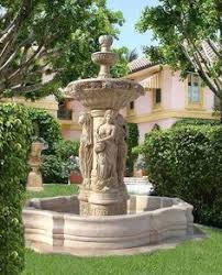 Small Picture Water Fountains Front Yard and Backyard Designs Outdoor