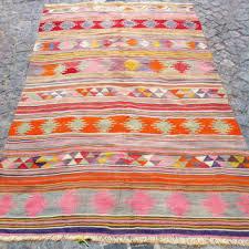 pink kilim rugs on wanelo