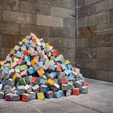 """Image result for """"Coloured Stones (Pavés colorés)"""""""