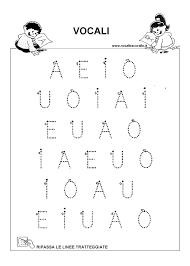 Schede Didattiche Per Bambini Autistici Scuola Dell Infanzia Con