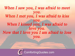 I Love You Quotes For Him Custom 48 Sweet Love Quotes For Him From The Heart ComfortingQuotes