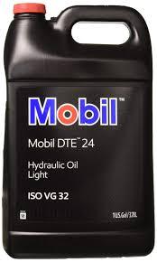 Dte Oil Light 32 Mobil Dte 24 Hydraulic Oil