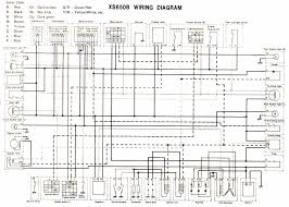 wiring diagrams 1975 xs650b jpg