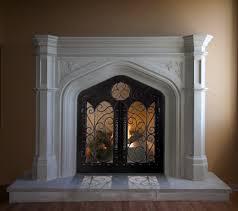 fireplace surround kits fireplace mantel surrounds fireplace mantels
