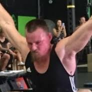 Athlete: Brandon Tufts | CrossFit Games
