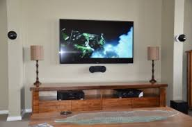 Tv wall mouns Tvs Tv Wall Mounting Overstock Custom Av Solutions Tv Wall Mounting
