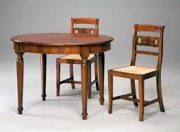 Tavolo Consolle Allungabile Classico : Tavoli allungabili in legno modenese zeno