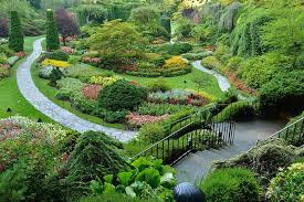 best gardens in the world the list of