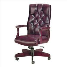 traditional leather office chairs. Quick Silver Traditional Leather Executive Chair Hig 4831 Office Chairs