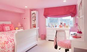 gorgeous bedroom recessed lighting ideas. Recessed Lighting In Gorgeous Traditional Kids Bedroom Design With Roman Shade And Paint Ideas For Girls Bedrooms Also Target Dresser Pink Walls