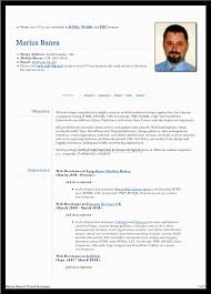 Net Developer Resume Sample Resume Net Developer Resume 98