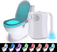 Toilet Led Light Wc Led Lamp Nachtlampje