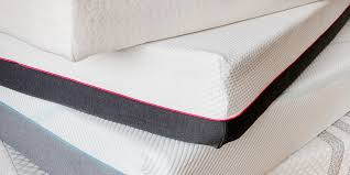 the best memory foam and latex mattresses