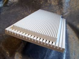 pleater for making wider pleats